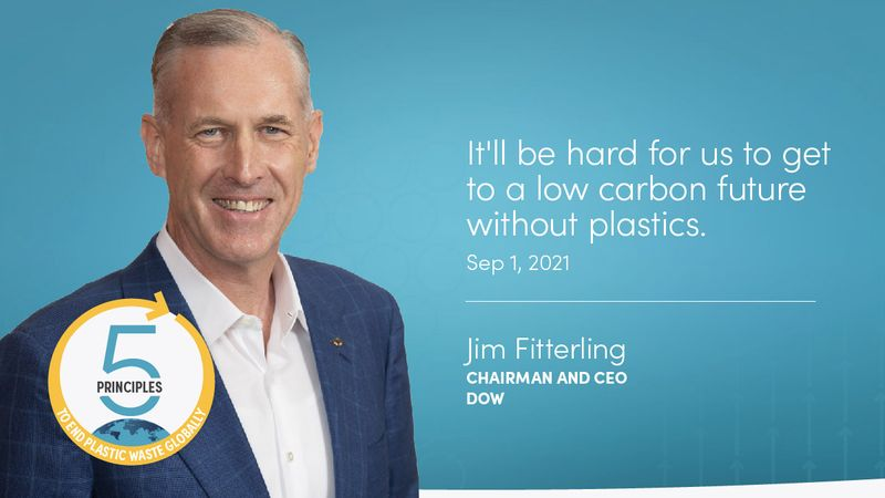 Jim Fitterling Quote